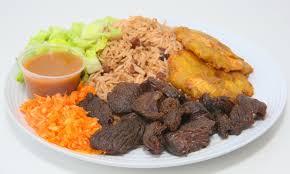 Tassot Creole Restaurant Cuisine Haitienne