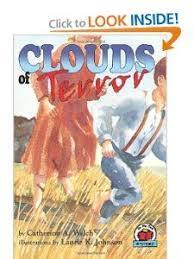 clouds of terror on my own history catherine a welch laurie k find this pin and more on mfw 2nd grade adventures booklist