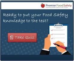 Food Handlers Test Answers Can I Get A Food Handlers Permit Online
