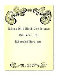 How To Make Fake Certificates Free Create Free Birth Certificates Luxury Fake Certificate Template Make