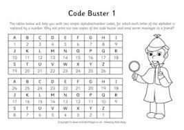 Secret Code Challenge 2