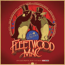 Fleetwood Mac 2018 Tour Press Release Mick Fleetwood