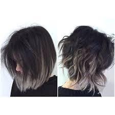 Grey Hairstyles 73 Best Rhair Hurr Pinterest Silver Hair Hair Makeup And Hair Style
