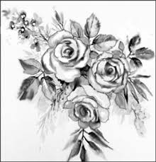 Small Picture Roses Coloring Pages For Hours of Enjoyment