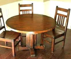 solid wood round table real wood kitchen table wooden round table modern dining tables dinette furniture