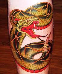 rattlesnake head tattoo. Brilliant Tattoo Rattle Snake Tattoo To Rattlesnake Head E