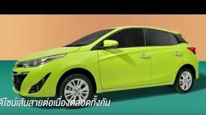 2018 toyota yaris thailand. plain toyota toyota yaris facelift 2017 muncul di thailand jadi kalem and 2018 toyota yaris thailand