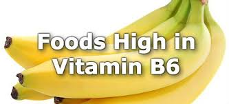 Niacin Rich Foods Chart Top 10 Foods Highest In Vitamin B6
