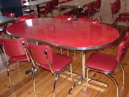 Old Fashioned Kitchen Tables Vintage Kitchen Table And Chairs Marceladickcom