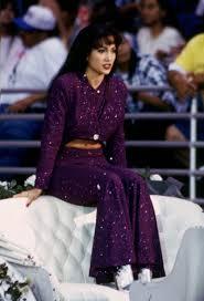 Jennifer Lopez as Selena Selena Movie Anything 4 Selena.