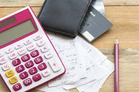 Calculator Credit Card Payment Credit Card Monthly Payment Calculator