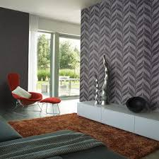 Small Picture Interior Design with Modern Wallpapers Best Design Projects