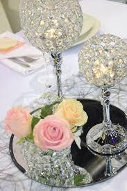 Kerzenständer Miete Tischleuchter Silber Mieten