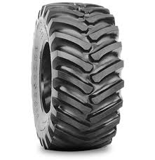 Ag Tire Rolling Circumference Chart