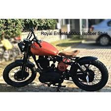 full service royal enfield