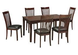 furniture mania. pretty ideas furniture mania wonderfull design mallenton dining room table set 6 chairs d