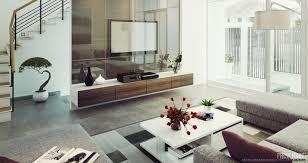 ... Living room, Modern Media Center Best Contemporary Living Rooms  Traditional Contemporary Living Room Design Ideas ...