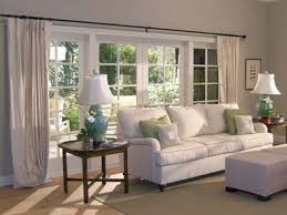 Small Living Room With Bay Window Living Room Window Treatment Ideas In Living Room Home Decorating