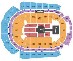 Charleston Wv Civic Center Seating Chart Buy Wwe Tickets Front Row Seats