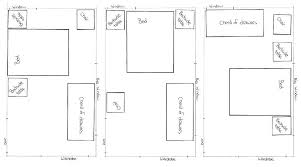 Small Bedroom Plans Bedroom Layout Ideas For Small Rooms With Large Best On  Layouts Simple Small
