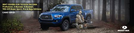 tacoma seat covers for regular extended xtra access and double cab the toyota