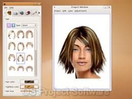 discover what fits you best print or save the result and show it to your friends and to your desired hair saloon let them know exactly how you would like