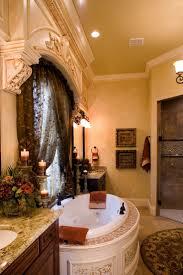 Best Tuscan Old World Mediterranean Decor Images On Pinterest - Mediterranean style bathrooms