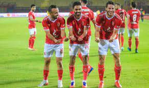 موعد مباراة الأهلي واسوان الجمعة 26-08-2021 في الدوري المصري