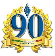 Офіційний сайт Ліги радіоаматорів України Радіомарафон та диплом  Офіційний сайт Ліги радіоаматорів України Радіомарафон та диплом ari 90 years 90 років ari