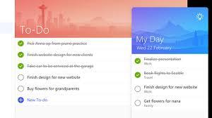 Lista De Tareas La Nueva App De Lista De Tareas De Microsoft Nos Ayuda A