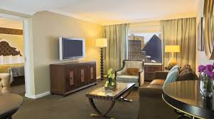 Resort Luxury  Bdrm Suite At Excalibur Hotel  Casino Las Vegas - Mgm signature 2 bedroom suite floor plan