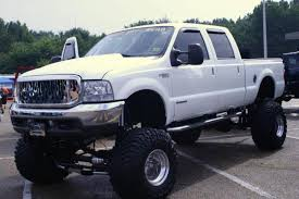 What's the Point of a Lifted Truck? - Autosavant | Autosavant