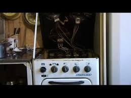 Электропечь <b>Лысьва</b>. Как разобраться в подводящих проводах ...