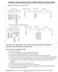 alternator wiring morris minor owners club Dynamo To Alternator Conversion Wiring Diagram with this and the diagram indicated by bmc at top of this section, you should be able to do the conversion 97 Chevy Alternator Wiring Diagram