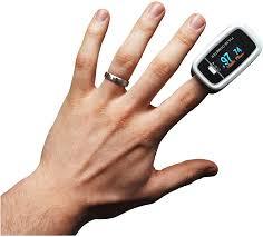 Importancia pulsioxímetros
