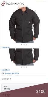 Mens 3xl Tall Carhartt Winter Jacket Worn A Couple Times