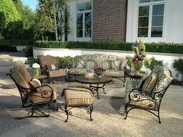 iron patio furniture kijiji wrought iron patio furniture feet glides wrought iron patio furniture phoenix az furniture prepossessing backyard exterior decor