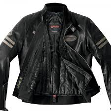 cafe racer leather jackets