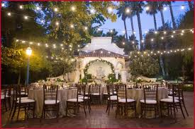 outdoor wedding lighting the best option 5 magical outdoor lighting ideas for garden weddings