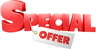 Image result for SPECIAL OFFER