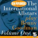 The International Allstars Play Benny Goodman, Vol. 1
