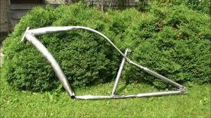 custom stretched beach cruiser bike youtube
