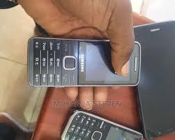 Archive: Samsung S5611 Gray in Kampala ...