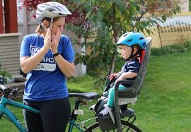10 best child and baby bike seats 2021