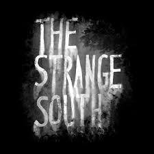 The Strange South Podcast
