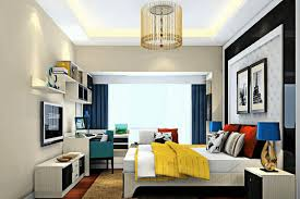bedroom designs modern interior design ideas furry red rug furry white rug plain black wall paint patterned dark pink bedsheet comfy red and white pillows