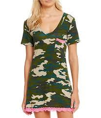 Honeydew Intimates All American Camouflage Sleepshirt