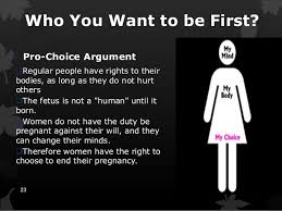 ethical issues pertaining to abortion 23