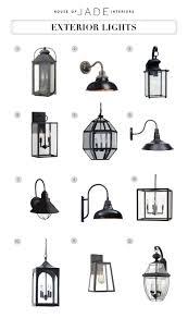 coastal outdoor light fixtures beautiful design tip exterior lights house of jade interiors blog