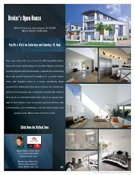 zip your flyer real estate email flyers zephyr flyer template